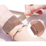 Montres-de-Bracelet-de-maille-d-acier-inoxydable-de-ciel-toil-de-luxe-pour-des-femmes