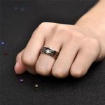Jiayiqi-hommes-anneaux-en-acier-inoxydable-Grain-de-bois-mode-femmes-anneaux-hommes-bijoux-cadeaux