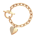 2020-mode-noeud-manchette-cristal-strass-or-coeur-Bracelet-Bracelet-pour-les-femmes-amoureux-f-te