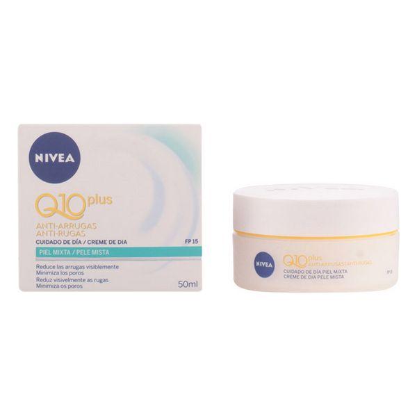 Crème antirides de jour Q10 Plus Nivea