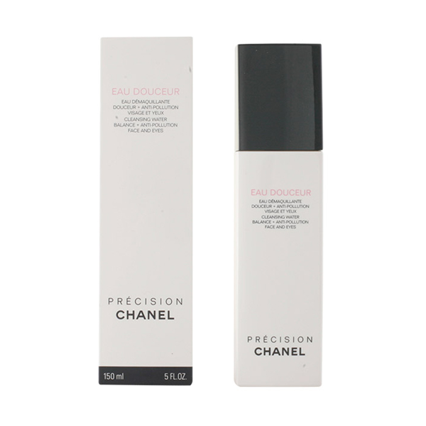 Eau démaquillante Cleanser Chanel