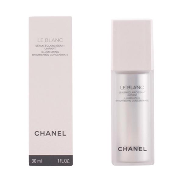 Sérum visage Le Blanc Chanel