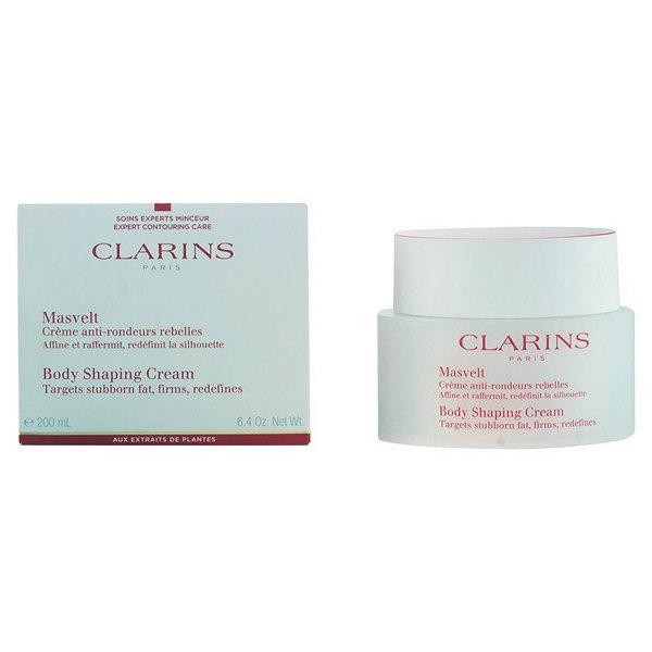 Crème réductrice Masvelt Clarins