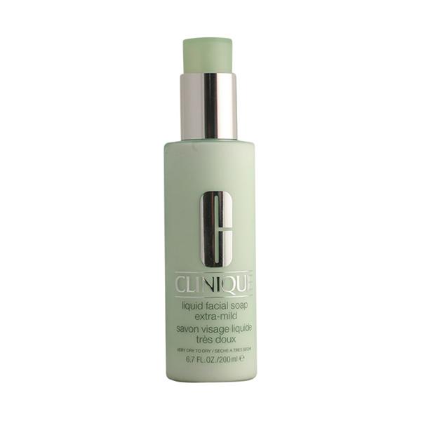 Savon liquide Liquid Facial Soap Clinique