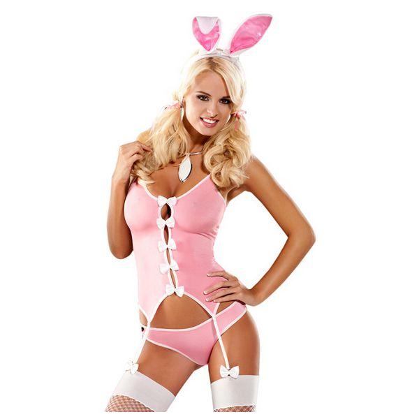 Costume de Lapin S/M Obsessive E24001