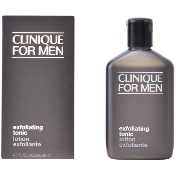 Tonique exfoliant Men Clinique