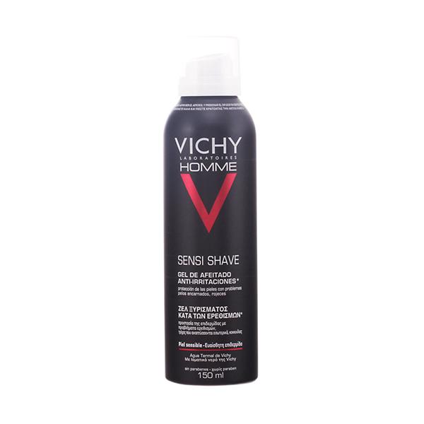 Gel de rasage Vichy Homme Vichy