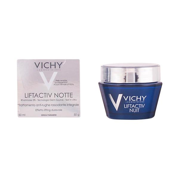 Crème antirides de nuit Liftactiv Nuit Vichy