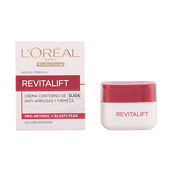 Contour des yeux Revitalift L\'Oreal Make Up