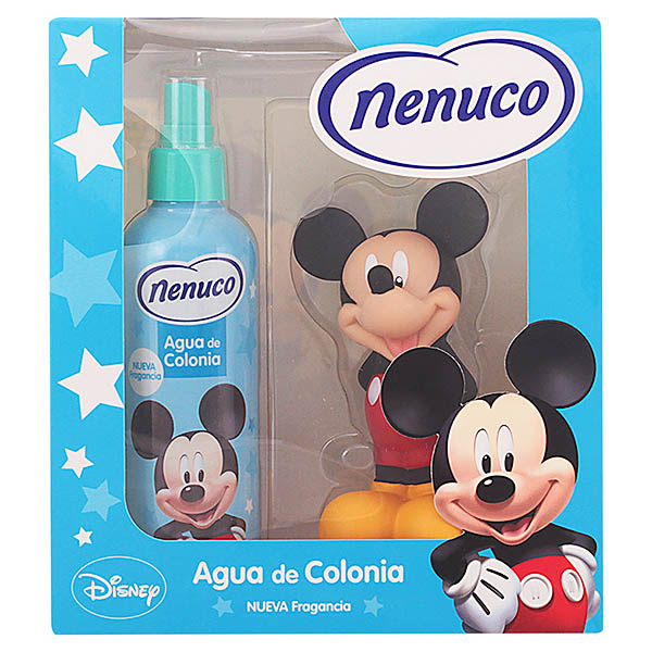 Set de Parfum Enfant Nenuco (2 pcs)