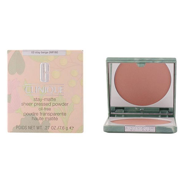 Maquillage compact Clinique 70660