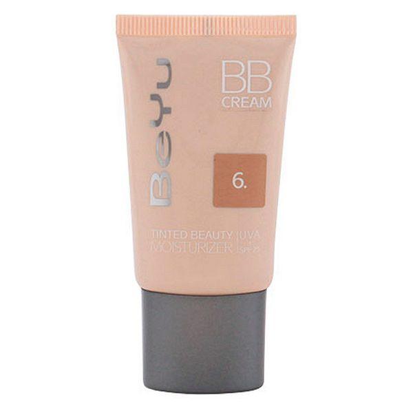 Crème hydratante effet maquillant Beyu