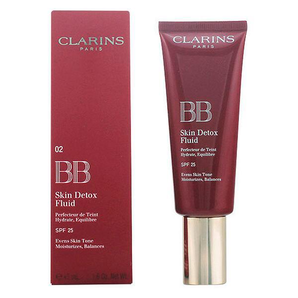 Crème hydratante effet maquillant Bb Skin Clarins 764800