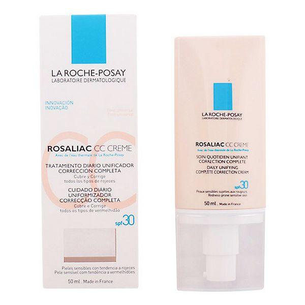 Base de maquillage liquide Rosaliac Cc La Roche Posay 57142