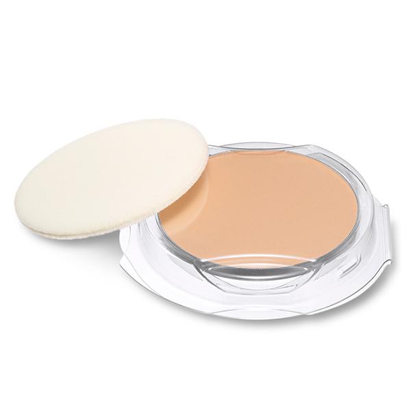 Maquillage compact Shiseido 424