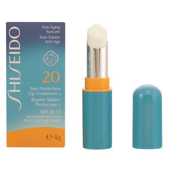 Baume à lèvres Sun Shiseido 636