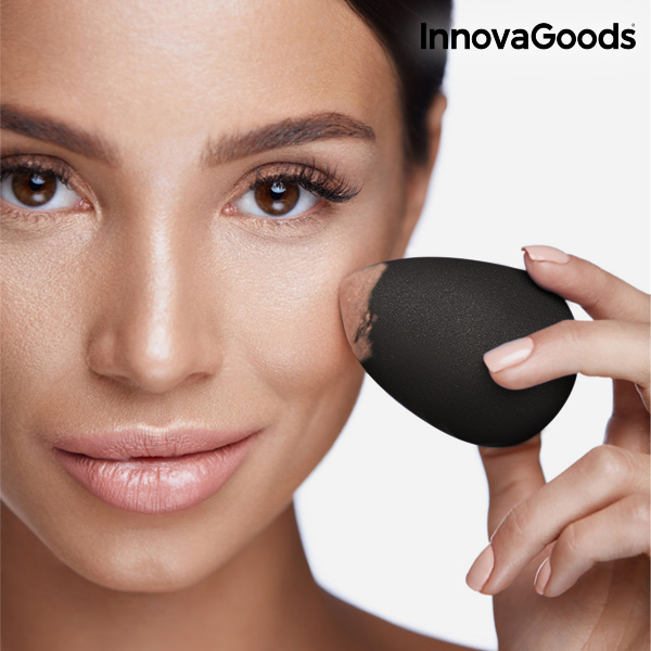 Éponge de Maquillage Blender InnovaGoods