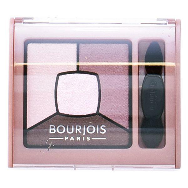 Palette d\'ombres à paupières Bourjois 21611