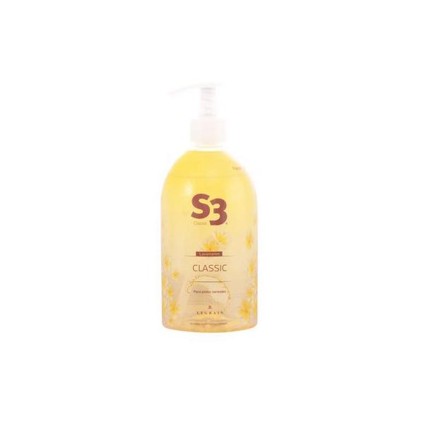 Savon pour les Mains Classic S3 (500 ml)