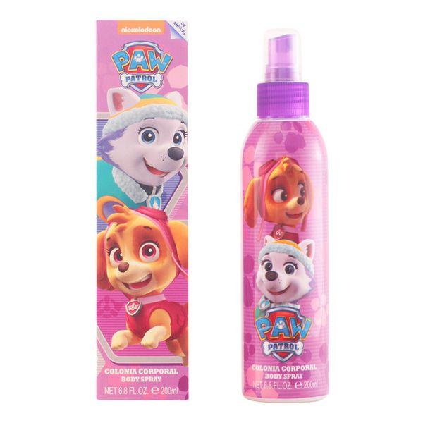 Parfum pour enfants The Paw Patrol Cartoon (200 ml)