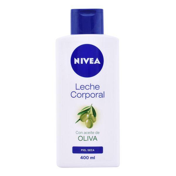 Body Milk Nivea (400 ml)