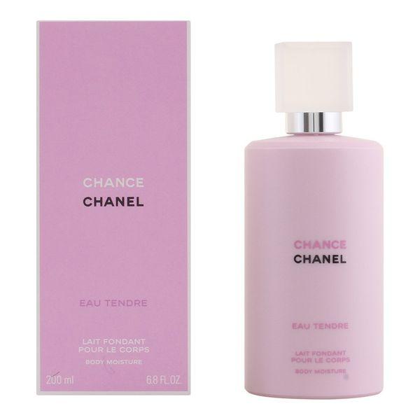 Body Milk Chance Eau Tendre Chanel (200 ml)