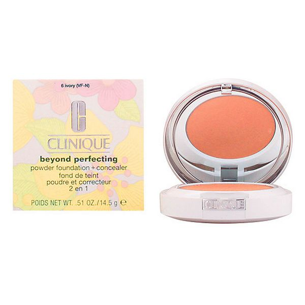 Maquillage compact Clinique 8301440