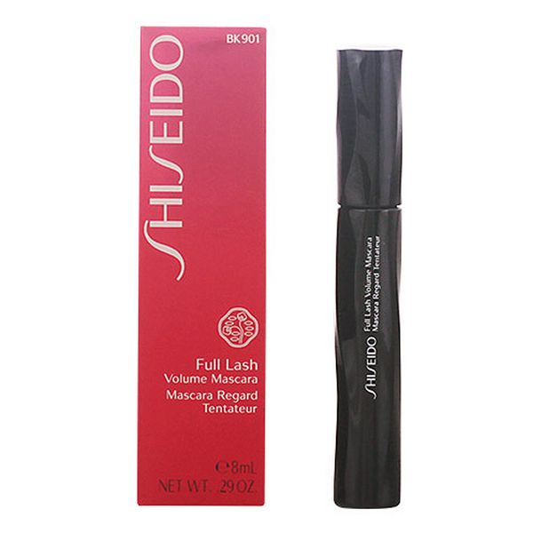 Mascara pour cils Perfect Mascara Shiseido 127800
