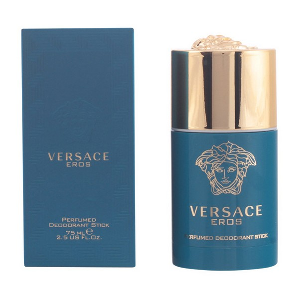 Déodorant en stick Eros Versace