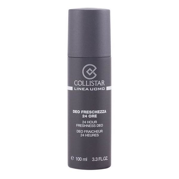 Spray déodorant Linea Uomo Collistar