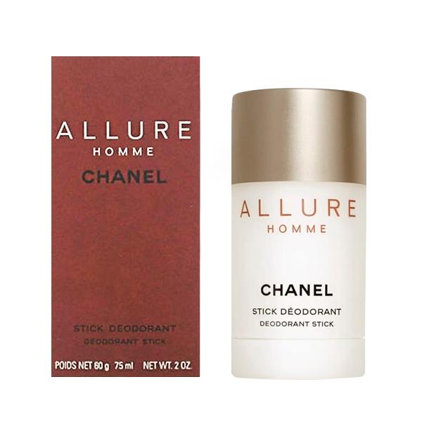 Déodorant en stick Allure Homme Chanel (75 ml)