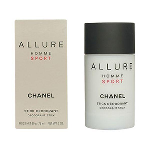 Déodorant en stick Allure Homme Sport Chanel (75 g)