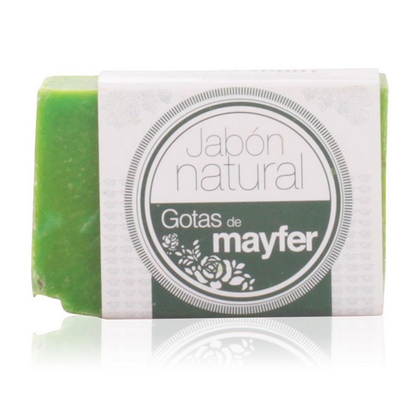 Barre de savon naturel Gotas De Mayfer Mayfer (100 g)