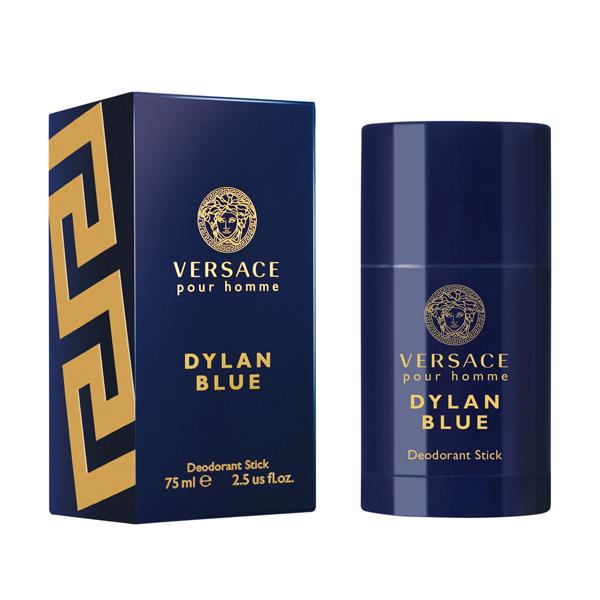 Déodorant en stick Dylan Blue Versace (75 ml)