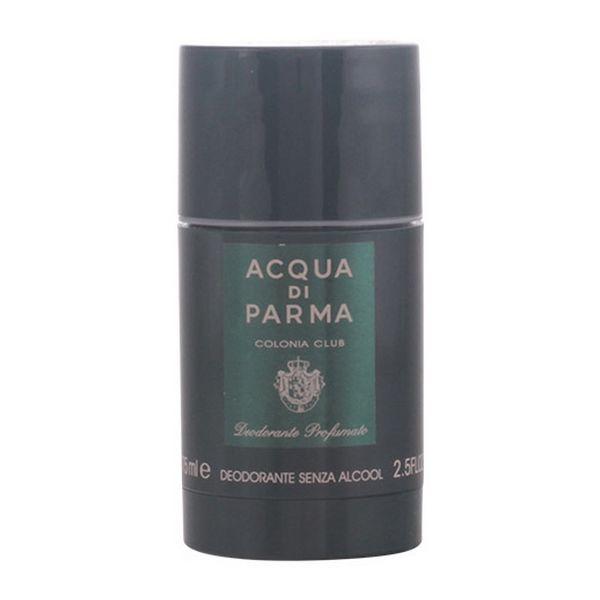 Déodorant en stick Club Acqua Di Parma (75 ml)