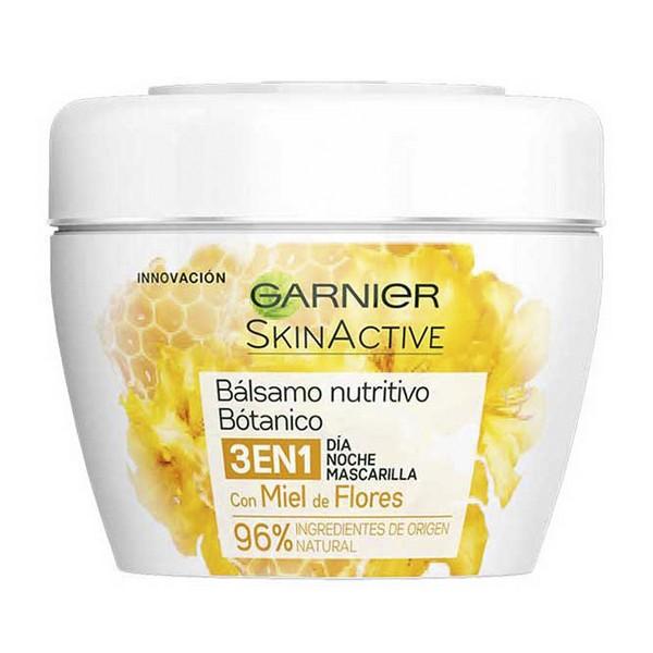 Baume hydratant Skinactive Miel Flores Garnier (140 ml)