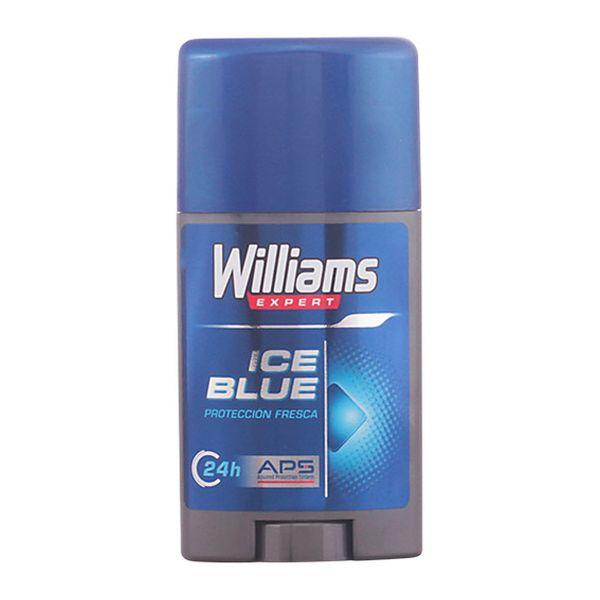 Déodorant en stick Ice Blue Williams (75 ml)