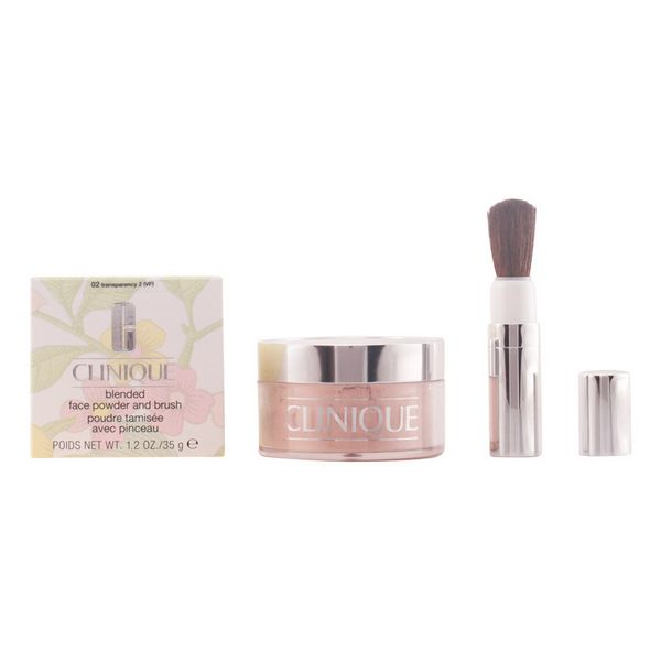 Fard Blended Clinique (35 g)