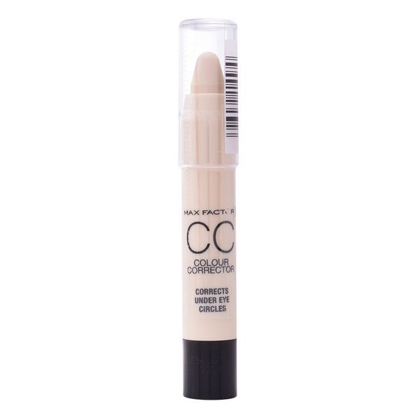 Anticernes Cc Sticks Max Factor (3,3 g)