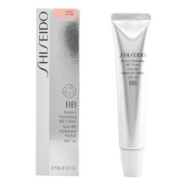 Crème Hydratante avec Couleur Perfect Shiseido (30 ml)