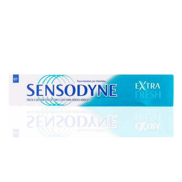 Dentifrice Extra Fresh Sensodyne (75 ml)