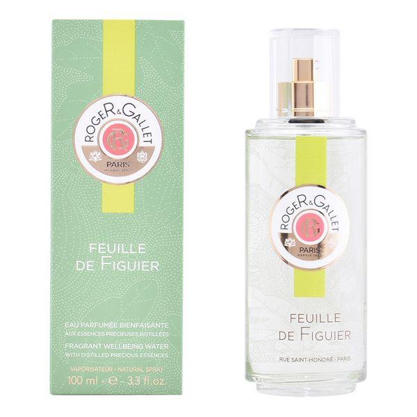 Parfum Femme Feuille De Figuier Roger & Gallet EDP