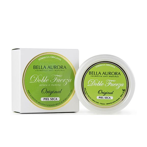 Crème anti-taches Whitening Bella Aurora