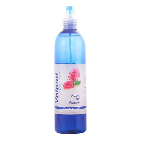 Tonique eau de rose Refreshing Voland Nature