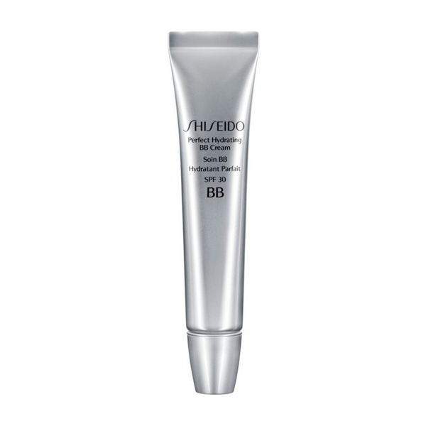 Crème hydratante effet maquillant Bb Cream Shiseido