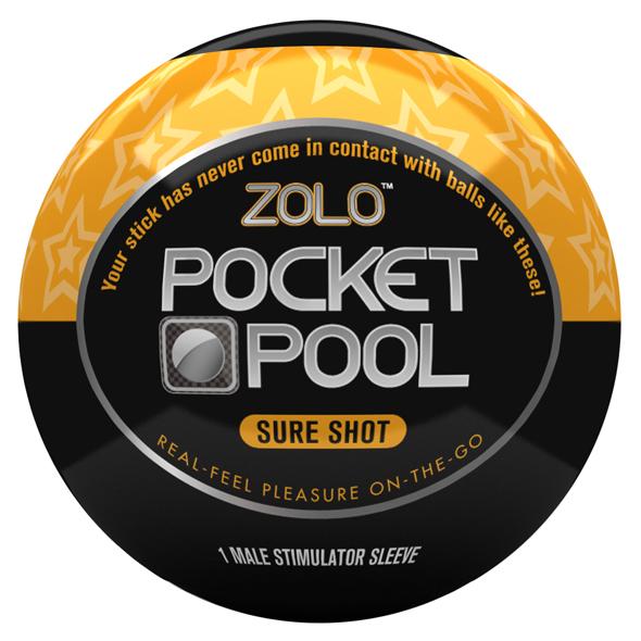 Pool de poche Sure Shot Zolo ZOLOPPSS