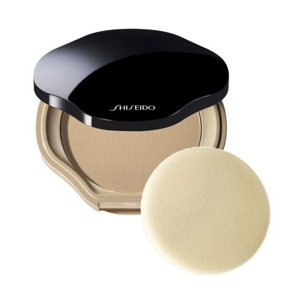 Base de Maquillage en Poudre Sheer And Perfect Shiseido (10 g)