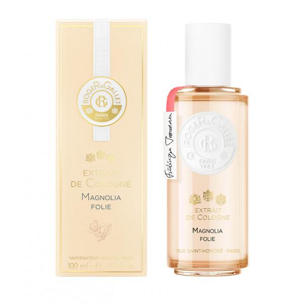 Parfum Femme Magnolia Folie Roger & Gallet EDC (100 ml)