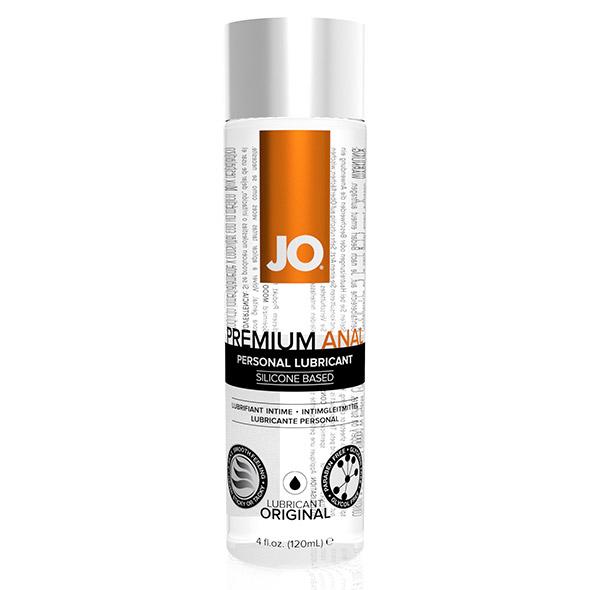 Lubrifiant silicone anal 120 ml System Jo 1033