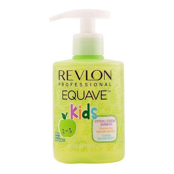 2-in-1 shampooing et après-shampooing Equave Kids Revlon